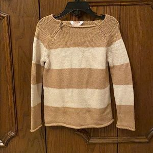Girls sweater size 5